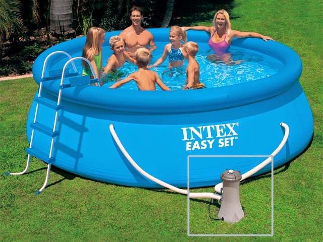 Comment choisir sa piscine hors sol initiales gg for Prix piscine intex tubulaire