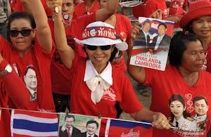 Thaksin in Cambodia/ทักษิณในประเทศกัมพูชา/他信在柬埔寨/Thaksin tại Campuchia/カンボジアのタクシン