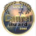 Announcing the 2015 Laurel Award Winner!