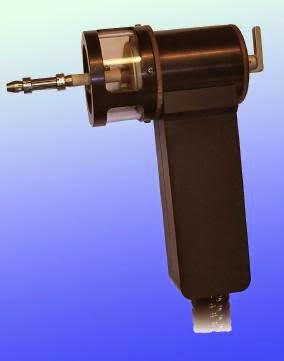 Thiết bị hàn orbital - Đầu hàn vỉ ống tự động P24