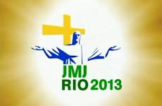 JMJ 2013 - Brasil