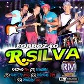 FORROZÃO R-SILVA 2015 - CD VERSÃO 2016 [ PROMOCIONAL ]