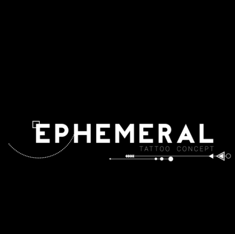Ephemeral Tattoo