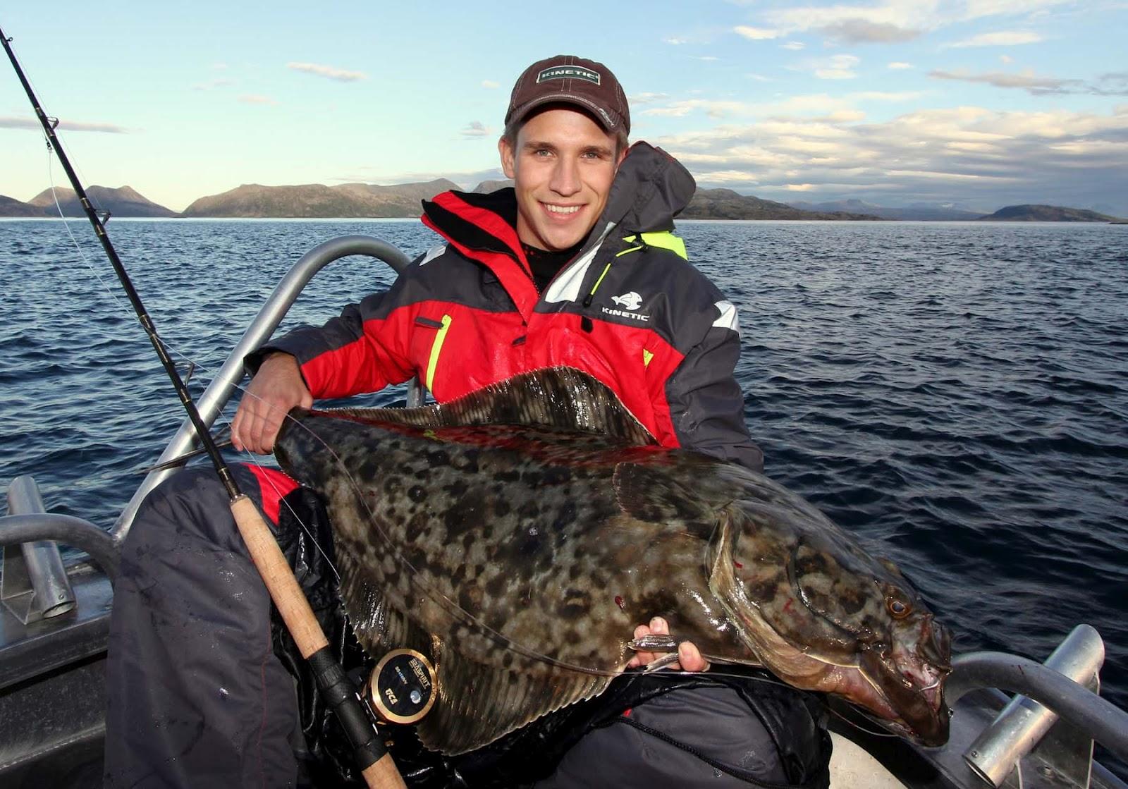 какие снасти нужны для рыбалки в норвегии