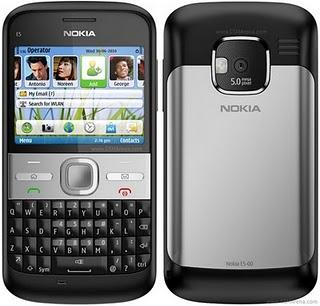 Harga Nokia Bulan Agustus 2011
