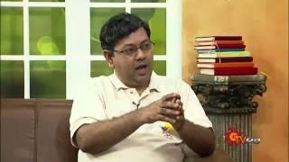 Virundhinar Pakkam – Sun TV Show 24-12-2013 Publisher Badhri Seshadri