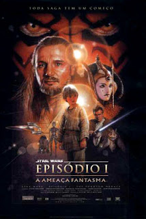 Star Wars - Episódio I - A Ameaça Fantasma - filme