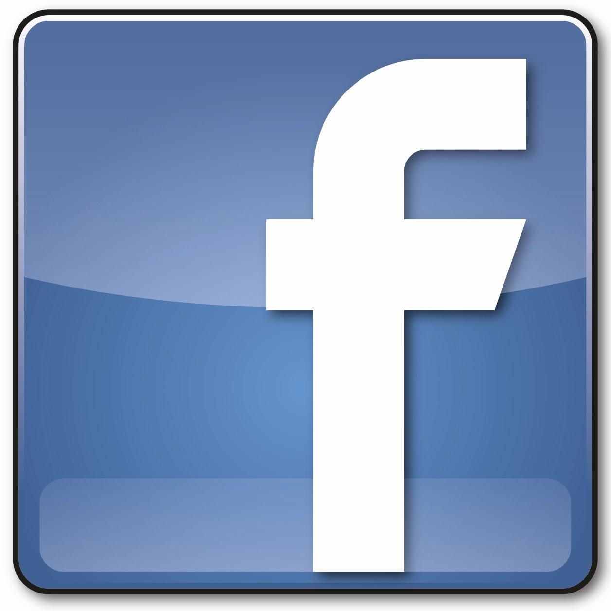 Mustang no Facebook