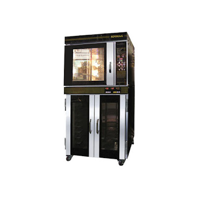 Sinmag Oven SM-705E