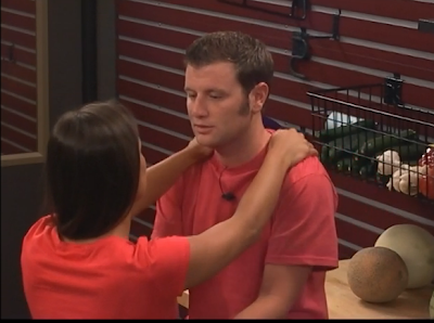Big Brother USA Live Feed Updates: Jessie and Judd #BB15