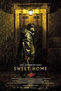 Sweet Home (2015) Online