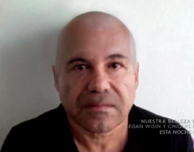 """RECOPILACIÓN DE NOTICIAS >""""Ya me cansé huevones, me voy""""Se fuga el Chapo del Penal Altiplano I  Untitled"""