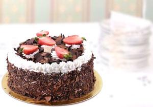 Resep membuat Kue Tart Ulang Tahun Untuk Anak Laki Laki
