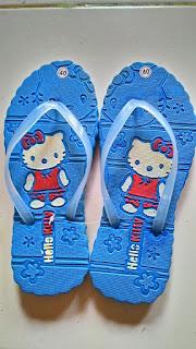 Jual Sandal Japit Anak Grosir Murah