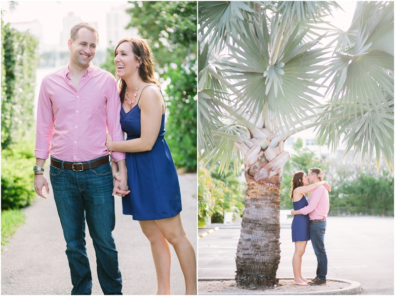 palm beach miami wedding engagement photographer