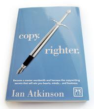 Buy my book on Amazon