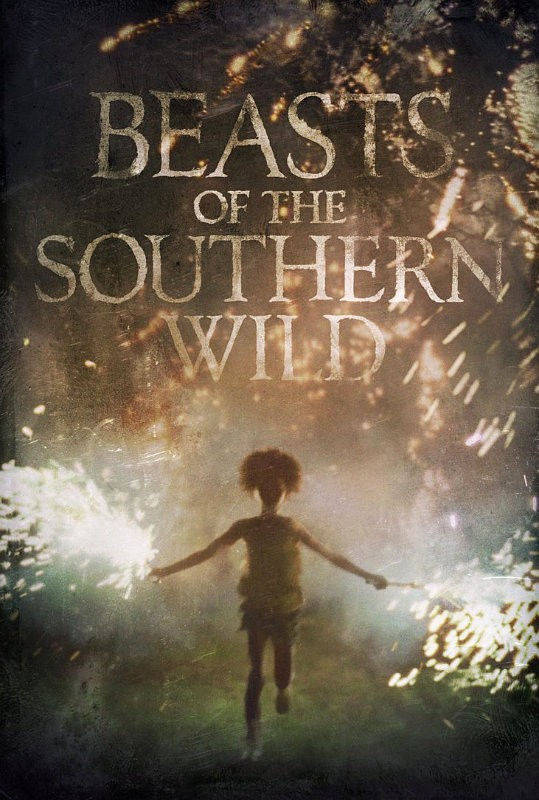 Watch Beasts of the Southern Wild Movie Trailer