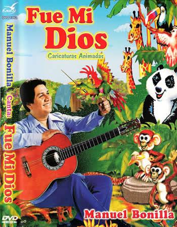 Canciones cristianas del da del padre share the knownledge - Canciones cristianas infantiles manuel bonilla ...