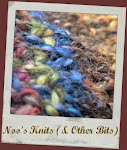 Noo's Knits - sold through the crafters barn