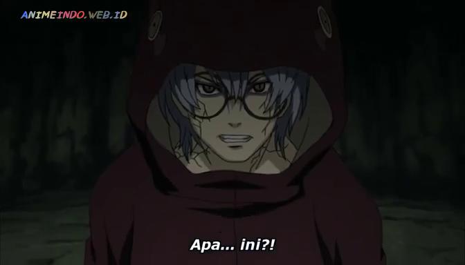 naruto shippuden episode 313 indo