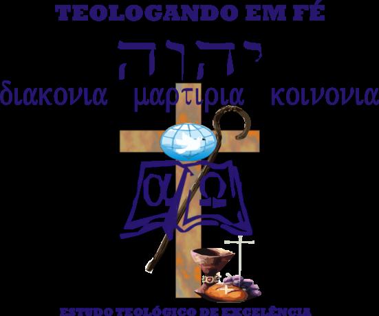 TEOLOGANDO EM FÉ