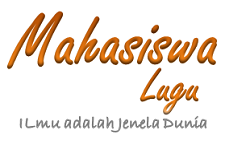 Mahasiswa Lugu™