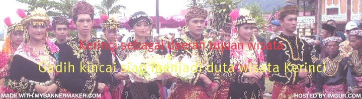 """""""HKK-M """" (himpunan keluarga kerinci di malaysia)"""
