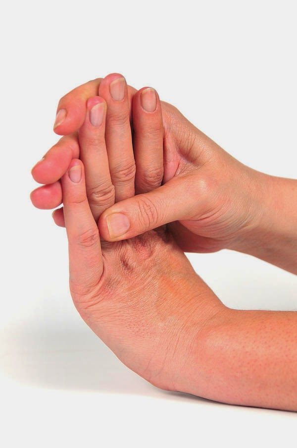 Few tips to get rid from finger pain