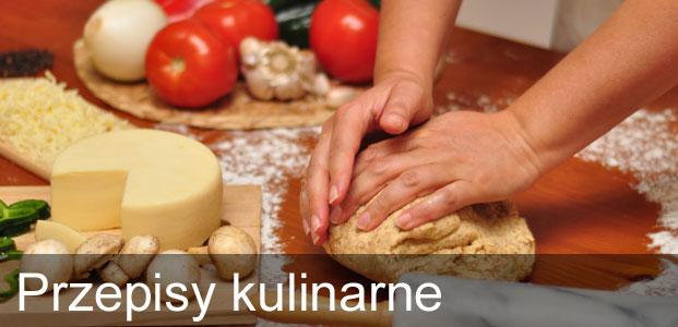 Przepisy kulinarne uczniów i nauczycieli naszej szkoły