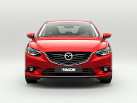 2013 Mazda 6 Sedan japanese car photos 4