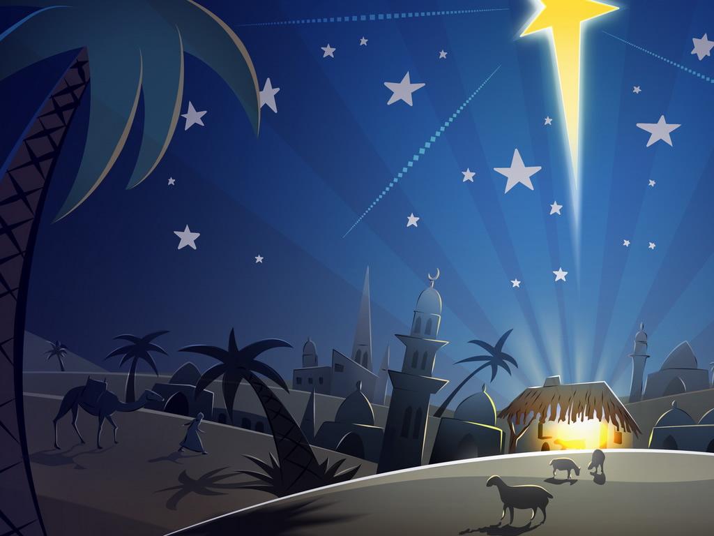 Bk nativity scene fail