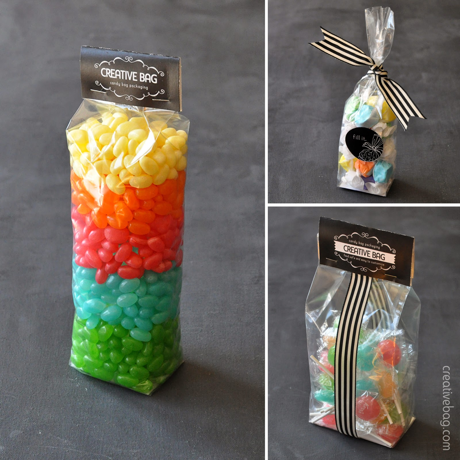 candy packaging | Creative Bag