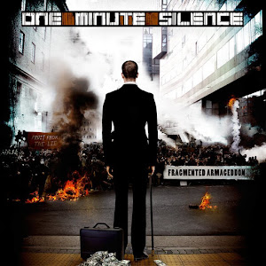 One Minute Silence - Fragmented Armageddon [EP] (2013)