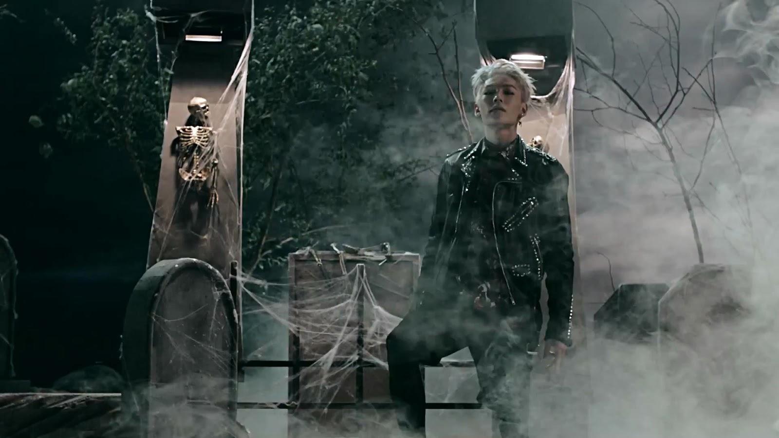 BtoB - Thriller MV και who-is-who (ένα από τα καλύτερα ...