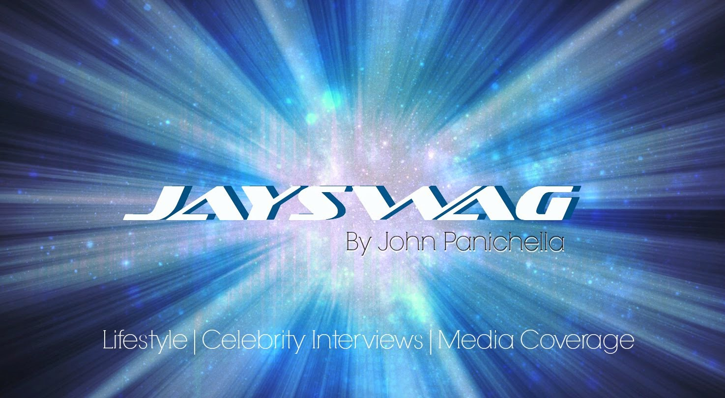 Jay Swag. | Entertainment News Blog By John Panichella