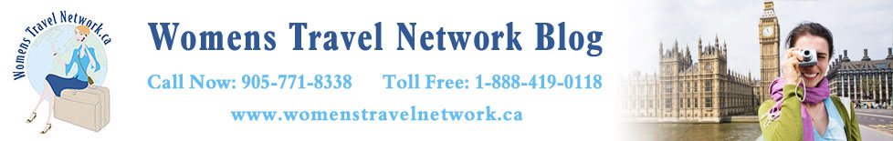 Womens Travel Network.ca