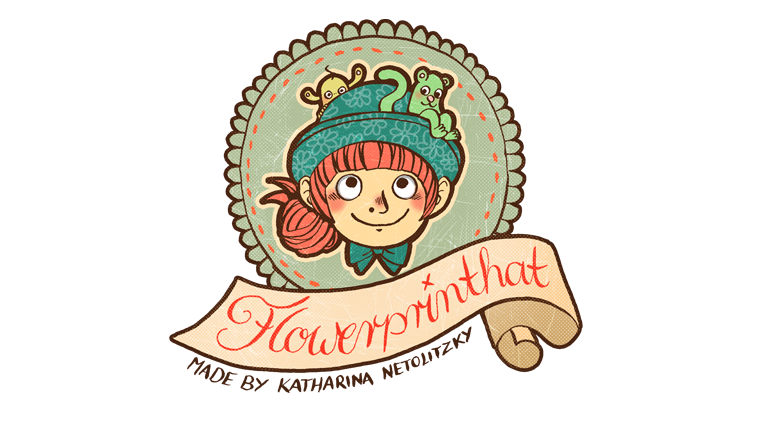 Flowerprinthat