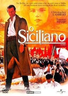 O Siciliano Dublado Online