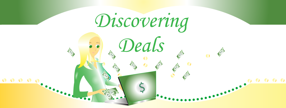 Discovering Deals