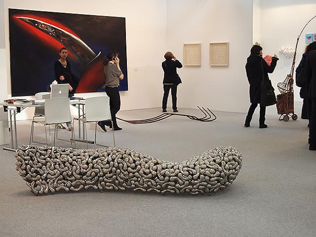 Arte fiera 2013