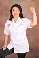 Murfati Lidianto, S. E.  Caleg No 5  Gerindra DPRD Kota Bekasi
