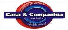 Loja de móveis eletrodoméstico casa & companhia