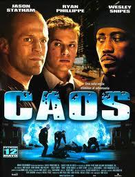 Caos (Chaos) (2006) DvdRip Subtitulada
