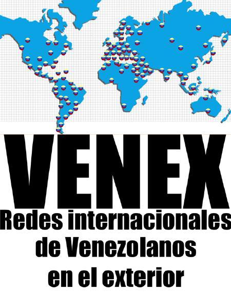 Apertura venezuela los venezolanos en el exterior te for Venezolanos en el exterior
