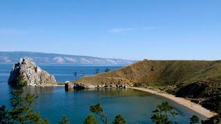 Baikal, lago