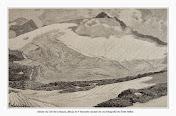 Glacier de la Baque