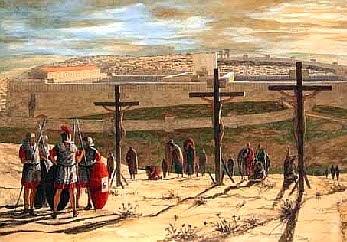 Os que viram a Crucificação