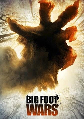 ดูหนังออนไลน์ Bigfoot Wars สงครามถล่มพันธุ์ไอ้ตีนโต