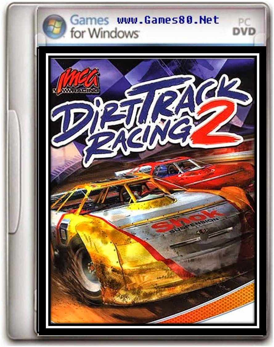 Track Race Games Download Dirt Track Racing 2 Game