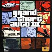 GTA (Grant Theft Auto )